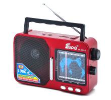 Радиоприемник Fepe FP-1821U р/п (USB)