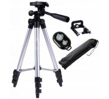 Штатив для камеры, с пультом, DK 3888