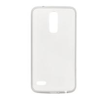 Чехол-накладка LG K8 2017, силиконовый