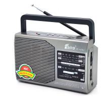 Радиоприемник Fepe FP-1372U