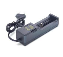 Зарядное Орбита OT-APZ08 для аккумулятора на 1 шт. 18650/26650