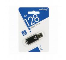 Флэш-карта Smartbuy 128 Gb USB3.0, Dock, черный (SB128GbDK-K3)