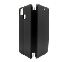 Чехол-книжка Asus ZenFone 3 Zoom ZE553KL, вбок, black, FASHION CASE