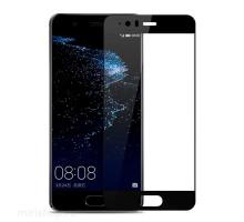 Защитное стекло 2,5D Huawei P10, black, REMAX Crystal,+ чехол