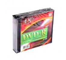 DVD+R VS 4.7 Gb 16x Slim/5