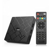 Медиа плеер Орбита OT-DVB20(HK1 MINI) (Cortex A53, Android9,0, 2Гб, Flash 16ГБ, Wi-Fi)