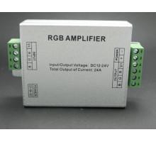Усилитель RGB 12A (SBL-RGB-APL)