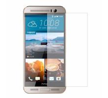 Защитное стекло HTC M9 plus, 0.3 прозрачное