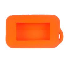 Чехол для брелока Starline E60/E61/E90/E91, оранжевый