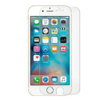 Защитное стекло iPhone 6+, 0.4 прозрачное