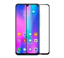 Защитное стекло 3D Honor 10i/20i/10 Lite/P Smart 2019, black, в тех.упаковке