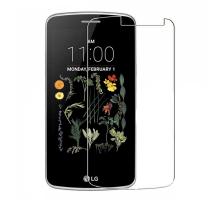 Защитное стекло LG K5 X220DS, 0.4 прозрачное