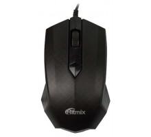 Мышь Ritmix ROM-202 черная