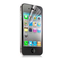 Защитная пленка iPhone 4, Anti-scratch,Anti-Dust