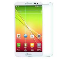 Защитное стекло LG G2 mini, 0,3 прозрачное