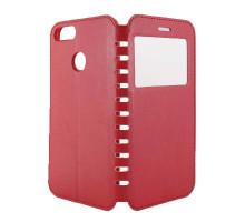 Чехол-книжка Xiaomi Mi 5X/A1, red, NEW CASE