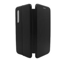 Чехол-книжка Xiaomi Mi 9SE, вбок, black, FASHION CASE