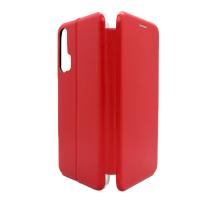 Чехол-книжка Honor 20 Pro, вбок, red, FASHION CASE