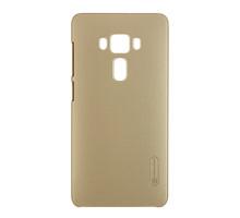 Чехол-накладка Asus ZenFone 3 Deluxe/ZS570KL, gold, NILLKIN