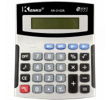 Калькулятор Kenko KK-3122-12 (12 разр) настольный/120