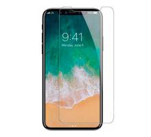 Защитное стекло iPhone X/XS/XI Pro, 0.3 прозрачное, ALFA-TECH
