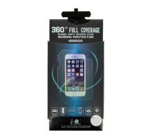 Защитная пленка 360 Samsung S8+/S9+, NANO, гелевая