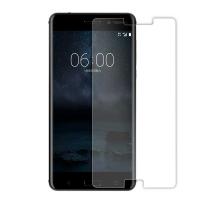 Защитное стекло Nokia 5, 0.3 прозрачное, ALFA-TECH