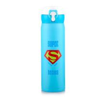 Термос 350ml, Super heroes, Superman