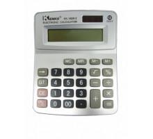 Калькулятор Kenko 1800 (12 разрядов) настольный