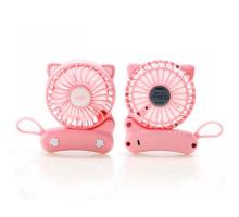 Вентилятор REMAX F14, mini fan, pink
