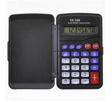 Калькулятор Kenko KK-328А (8 разр.) карманный/400