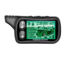 Брелок для автосигнализации Tomahawk TZ9030