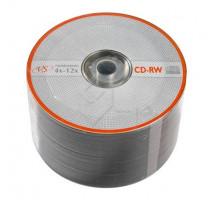 CD-RW VS 80 4-12x Bulk/50
