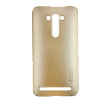 Чехол-накладка Asus ZenFone 2 Laser/ZE550KL, gold, NILLKIN