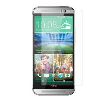 Защитное стекло HTC M8, 0.4 прозрачное