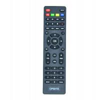 Пульт к циф. ресиверу DVB-T2 Орбита OT-DVC03