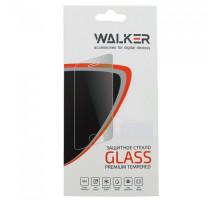 """Защитное стекло Walker Универсальное 5,5"""", (72 мм x 147 мм)"""