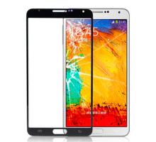 Защитное стекло 2,5D Samsung Note 3, REMAX Crystal, + чехол